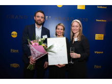 Grand Travel Awards 2020