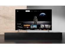 Apple TV on Sony BRAVIA