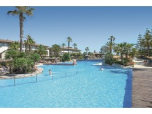 allsun Hotel Eden Playa Poollandschaft 2