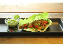 Cosmopolitan tacos