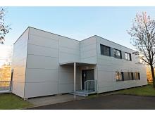 Bauhaus-Prinzipien beim Modulbau