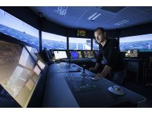 Swedish simulator centre for shipping