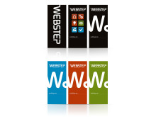 W-logo Webstep 2