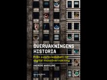 Övervakningens historia, omslag