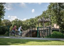 Der Römerpark in Bergkamen ©Römer-Lippe-Route