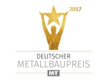 Logo Deutscher Metallbaupreis 2017 (jpg)