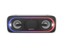 SRS-XB40 von Sony_schwarz_2