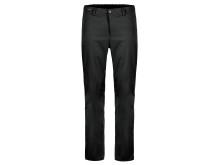 M Edge Chinos Black Front - Cross Sportswear