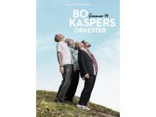 Bo Kaspers Orkester - Sommar '19