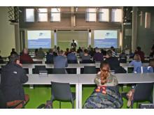 3. Wildau Wissenschaftswoche an der Technischen Hochschule Wildau