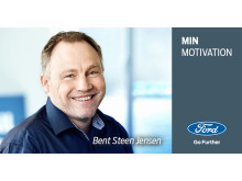 Min motivation: Bent Steen Jensen
