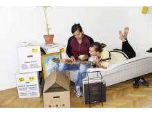 Unga och bostadsmarknaden