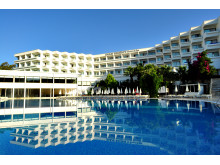 New in 2016: Maritim Hotel Saray Regency, Turkey