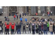 Ruecken-Flashmob_Koeln_2