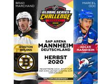 NHL Global Series Mannheim