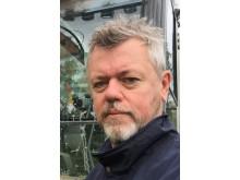 – Det som sker nu kan påverka hela branschens konkurrenskraft, säger Peter Rockedahl, teknisk direktör på Moelven Industrier.