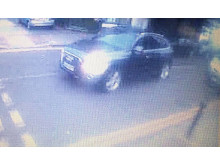 Cafer Aslan - Audi Q5 CCTV used by suspect