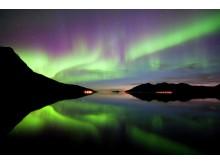 Northern lights Credits Gaute Bruvik