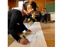 Goetheanum Adult Education Program_by Edda Nehmiz