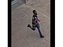 CCTV Theft Reading