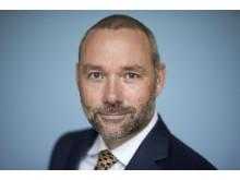 Senior VP Claus Middelboe Andersen