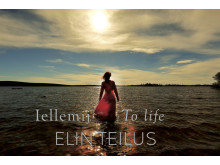 Iellemij - To Life, av Elin Teilus