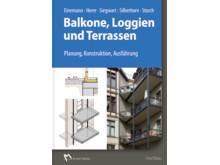 Balkone, Loggien und Terrassen 2D (tif)