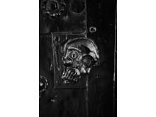 Skogskyrkogården/The Woodland Cemetery: Key hole