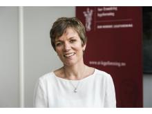 Marit Hermansen - president