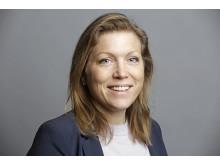 Christina Dahlmann, kanslichef nämndkansliet Region Uppsala
