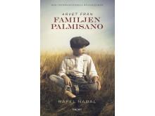 Framsidesbild Arvet från familjen Palmisano av Rafel Nadal