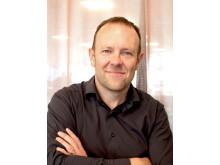 Paul Carolan, global säljchef