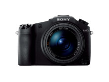 Sony's RX100 IV and RX10 II Cameras Bring Professional Imaging Experience to Acclaimed Cyber-shot RX Series