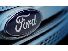 Ford Europa annoncerer omstrukturering