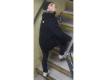 CCTV assault - Slough 1