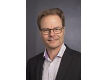 Magnus Sköld, Magnus Sköld, professor i lungmedicin vid Karolinska institutet.