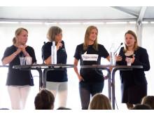 Seminarium i Almedalen: Kan offentlig sektor och civilsamhället tillsammans hjälpa unga som mår dåligt?