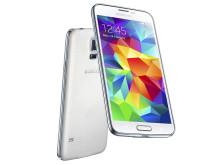 Galaxy S5 Shimmery