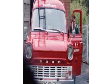 Ford Transit gennem 50 år - 1