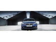 Peugeot 308 GT - Världspremiär på bilsalongen i Paris
