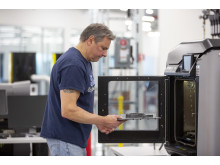 Ford Motor Company korona produksjon av medisinsk utstyr 2020