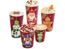 Costa_Takeaway Cups