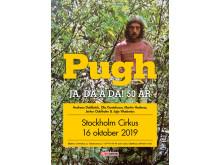 Pugh2019_Poster_50x70_Sthlm_low