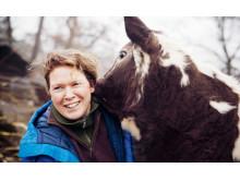 """Pella Larsdotter Thiel utvald av FN till """"Harmony with Nature"""""""