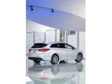 Hyundai i40 stasjonsvogn