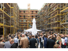 Richtfest Geisberg Berlin