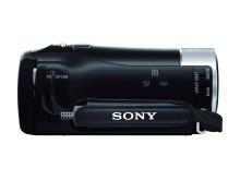 HDR-PJ410 von Sony_07