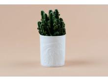 NYHET - Mummi lyslykt - passer fint også som en liten vase