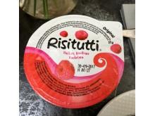 Risifrutti byter namnt till Risitutti under kampanjen #kollaenextragång