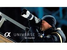 Alpha Universe 7